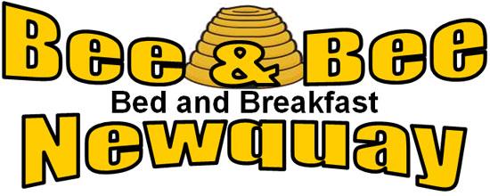 Bee and Bee Bed & Breakfast Newquay Cornwall
